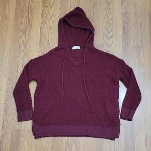 NWOT American Threads hoodie-Medium/Large